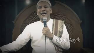 Manusia Bisa Berubah - Habib Novel Solo