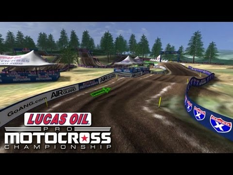 Washougal Track Map Dynamic View Animation