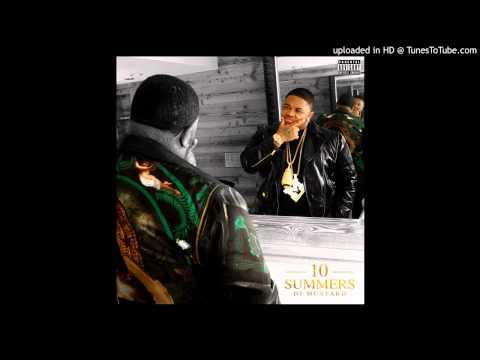DJ Mustard - 4 Digits ft. Fabolous & Eric Bellinger