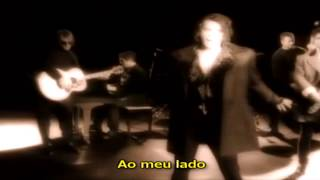 INXS - BY MY SIDE ( 1990 ) TRADUÇÃO - LEGENDA