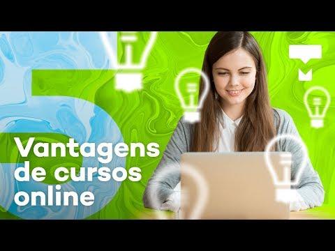 5 Vantagens que estudantes de cursos online podem aproveitar - TecMundo