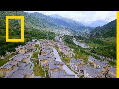 مستقبل الصين ٢٠٤٩: تطور الصين | ناشونال جيوغرافيك أبوظبي