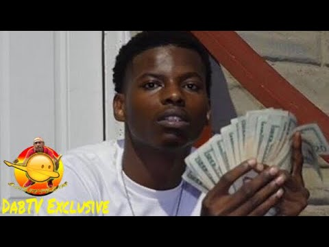 Lor Myddie - Lil Baby Freestyle (DabTV Exclusive - Official Audio)