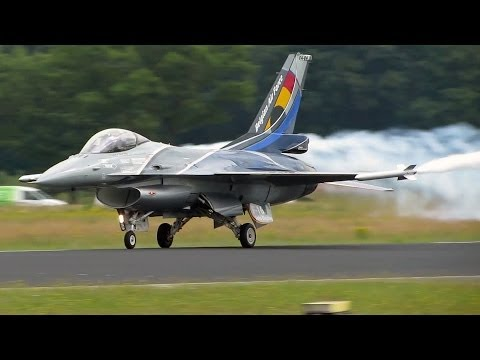 NICE Demo F16