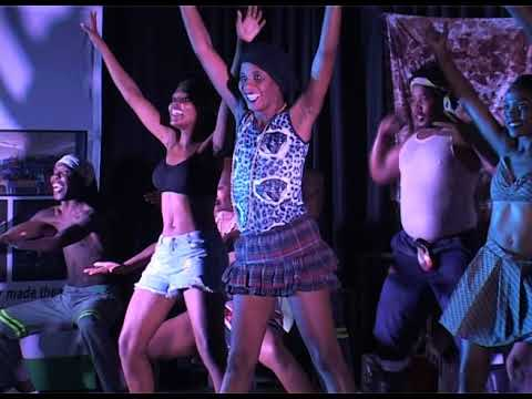 LEPHALALE THE MUSICAL Act. 13 FINALE