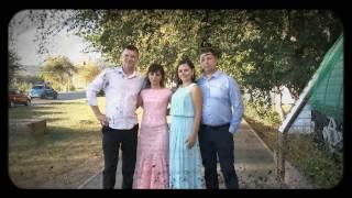 Свадьба в Караганде -  Видеограф Андрей Ярошенко