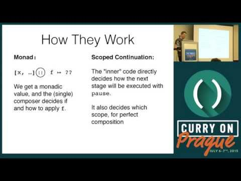 Ron Pressler - Pull Push: Please stop polluting our imperative languages with pure concepts-Curry On
