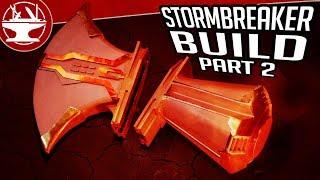 BRINGEN MICH THANOS! Gebäude Stormbreaker: Teil 2