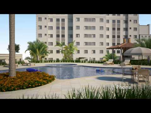 Tour Virtual Spazio Leopoldina | Apartamentos MRV em Londrina