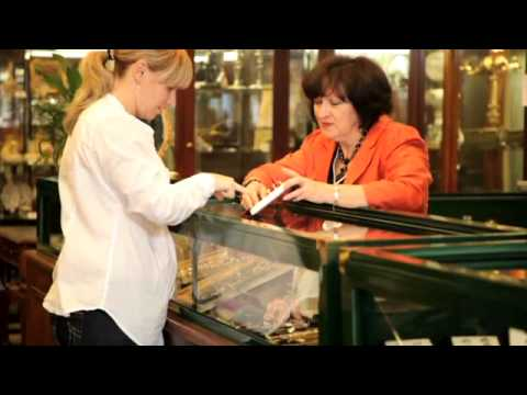 Antiques Dealers Albion Banbury Cross Fine Antique Jewellery QLD