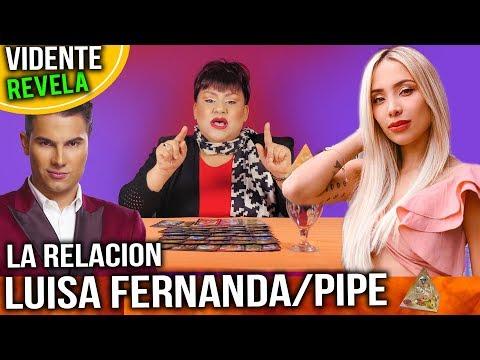 LUISA FERNANDA W PIPE BUENO LA VERDAD DE LA RELACION