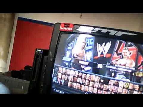 Wwe Svr 2011 Title Match Any Time In Wwe Universe Tutorial