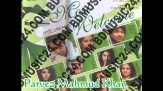 Hridoy Khan And Nirjhor ~~ Priyotoma(Most Welcome)New Bangla Movie Full Song...2012
