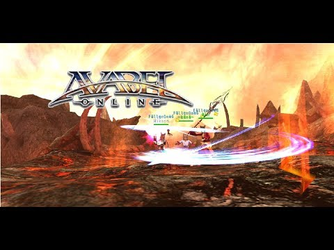 Avabel Online - Returning To RB7 Temp