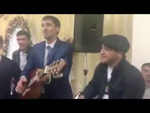 Самое крутое и трогательное видео! Парень вышел из тюрьмы и спел на свадьбе бывшей девушки