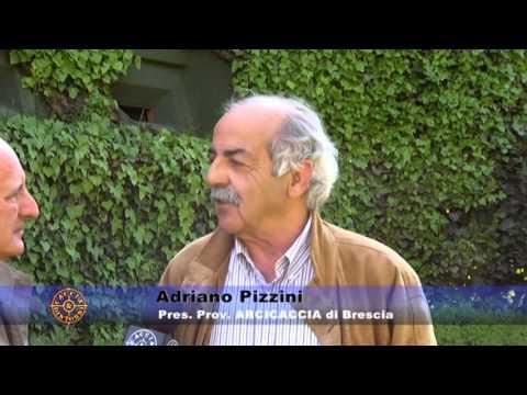 ARCICACCIA – Intervista Pres. Prov. BS Adriano Pizzini