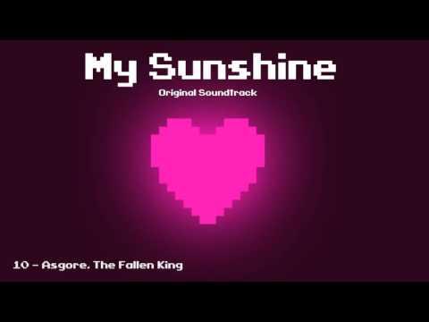 My Sunshine OST - Asgore, The Fallen King