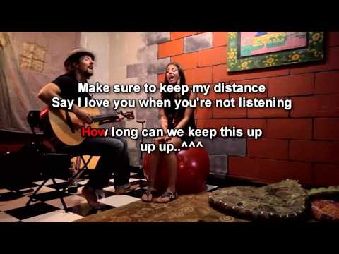 Distance Karaoke