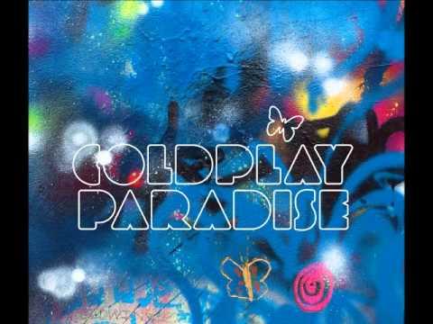 Coldplay - Paradise (Glebstar Dubstep...