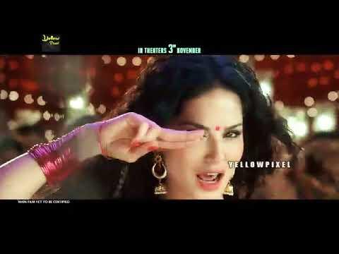 PSV Garuda Vega// Deo Deo Disco Disco Teaser And Sunny Leone And Rajasekhar