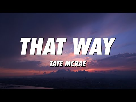 Download Tate McRae - friends don't look at friends that way (Lyrics)