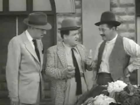 Abbott & Costello, Joe Kirk, Bingo the Chimp - The Banana Sketch