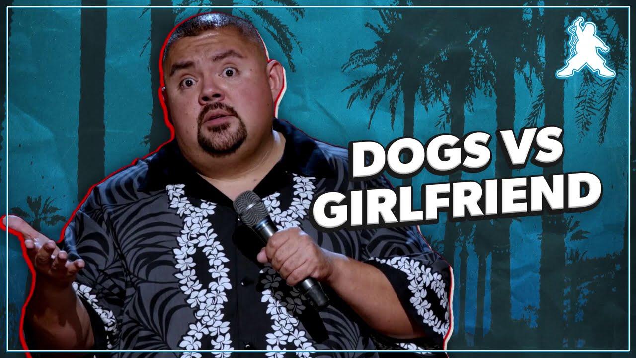 Dogs vs Girlfriend | Gabriel Iglesias
