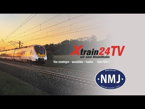 Messe TV Nürnberg 2020 - NMJ
