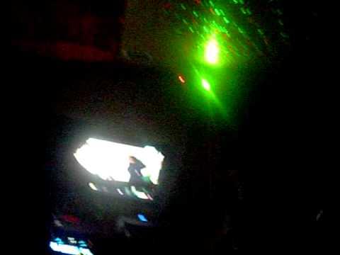 """UCd TKD Karaoke Night 09 """"Don't Stop Believin'"""""""