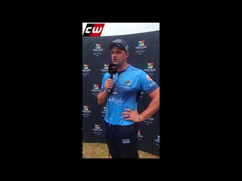 Cricwizz Exclusive: Albie Morkel sharing his experience in Seychelles