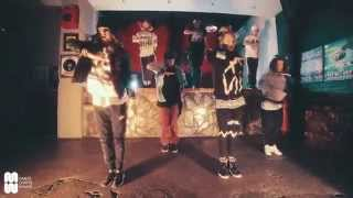 Quest Pistols Show - Провокация by THE 8 COUNT CREW