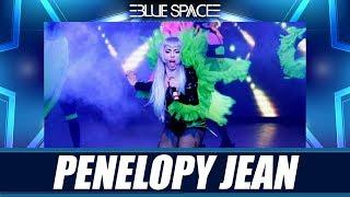 Blue Space Oficial - Penelopy Jean e Ballet - 11.05.19