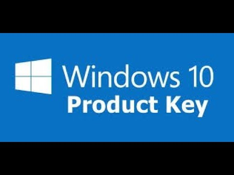 Windows 10 Product Key - 100% Working