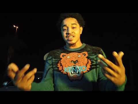 Rick DaBank - Im The One (Official Music Video)