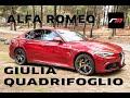 Alfa Romeo Giulia Quadrifoglio 2019 \ prueba a fondo \ revistadelmotor.es