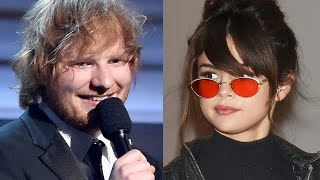 Selena gomez & ed sheeran dating? subscribe ►► http://bit.ly/subtohs a justin bieber vs mashup could be coming soon, but we're not talking about a...
