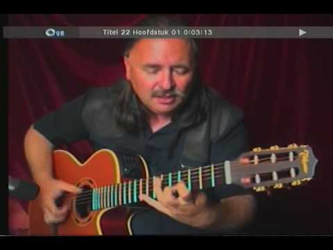 Let's Groove - Earth, Wind & Fire - Igor Presnyakov - solo acoustic guitar
