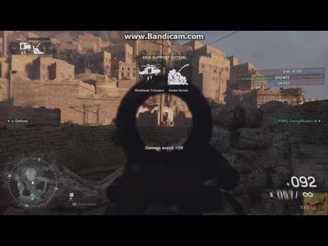 MOHW HS M240 Al Fara defence w/CiornyMudzin