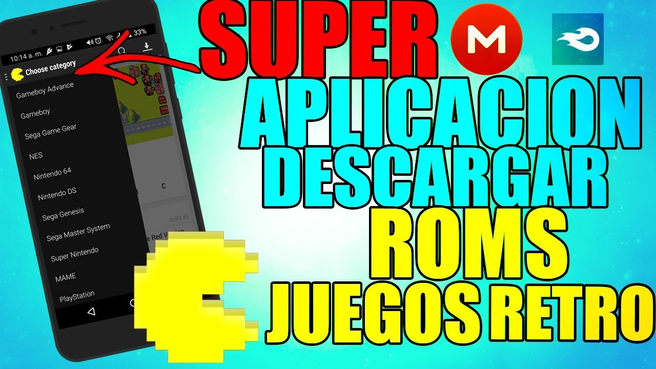 Nintendo roms android | 5 best Nintendo DS emulators for Android