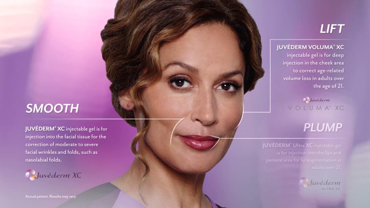 Juvederm - Weiler Plastic Surgery