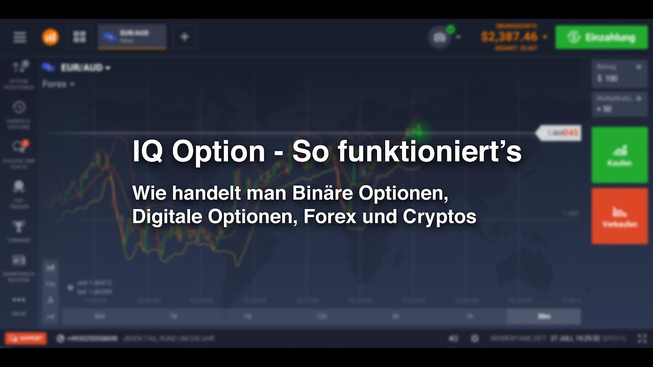 Justin harris binary options facebook