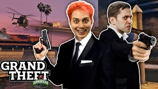ASSASSINATING THE VIP (Grand Theft Smosh)
