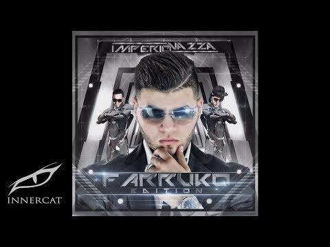 Farruko - Besas Tan Bien [Official Audio]