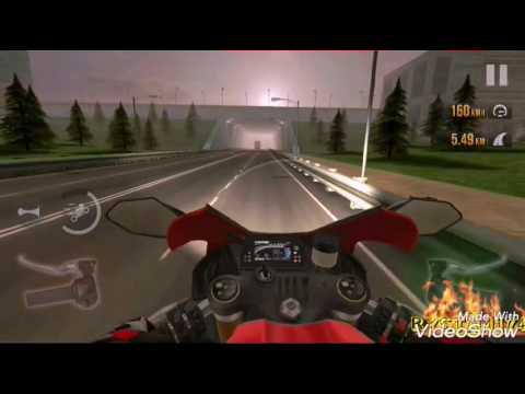 Vlad1000rr в Traffic Rider