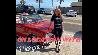 On Location with Margot Demeter
