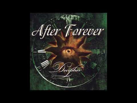 After Forever - Decipher (Full Album)