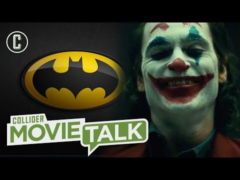 Joker Movie Casts Its Bruce Wayne and Alfred Pennyworth - Movie Talk