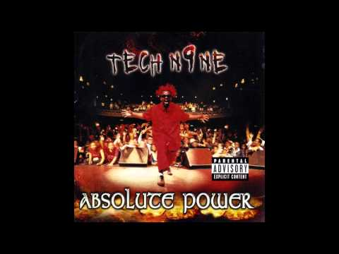 Tech N9ne - Worst Enemy