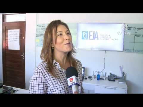 UFPB Acontece - Empresa Junior de Administração