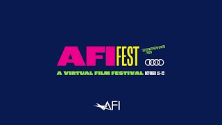 AFI FEST 2020 presented by Audi Highlights